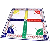 AlShesh Game Flex sheet  Activity & Amusement 85x85cm