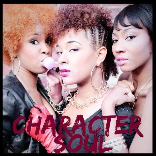 Character Soul