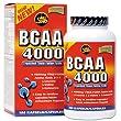 All Stars BCAA 4000, 210 Kapseln, 1er Pack (1 x 189 g Dose)