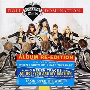 Doll Domination (Re Release)