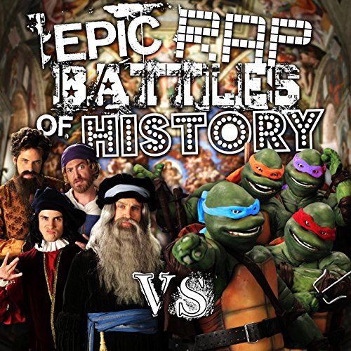 Artists vs Turtles