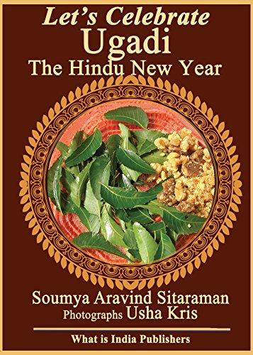 Let's Celebrate Ugadi, the Hindu New Year