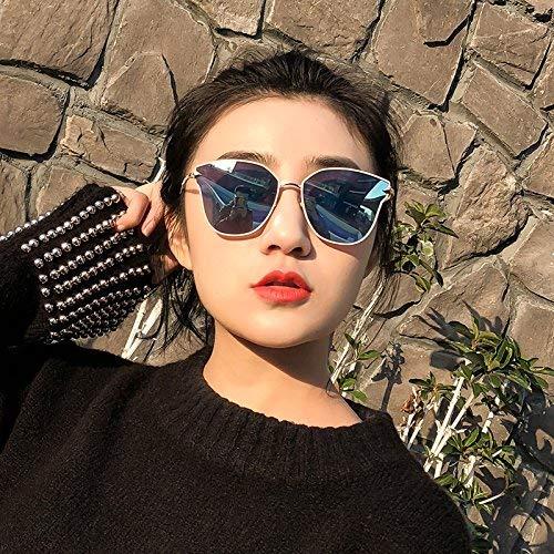 Frau Kuan die Sonne Spiegel rundes Gesicht Liebhaber die Brille wachsen quadratischen Gesicht Augen Flut von Sonnenbrillen Mann von Han Ban Gesicht