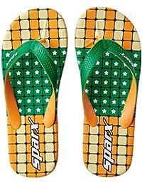 Sparx Men's Flip Flops Thong Sandals