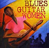 Blues Guitar Women -