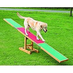 Trixie Dog activity Agility balancín, 3005434cm