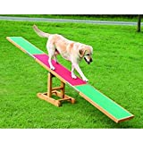 Trixie 3213 Dog Activity Agility Wippe