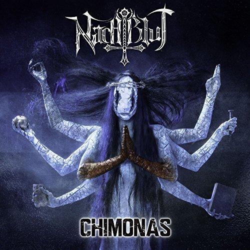 Chimonas by Nachtblut (2014-11-11)