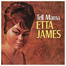 Tell Mama [VINYL]