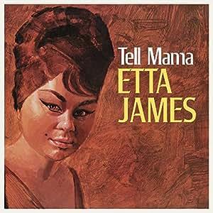 Tell Mama -Reissue-