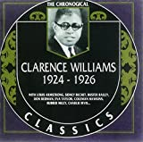 Songtexte von Clarence Williams - The Chronological Classics: Clarence Williams 1924-1926