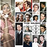 The Music of ITC