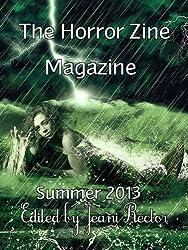 The Horror Zine Magazine Summer 2013