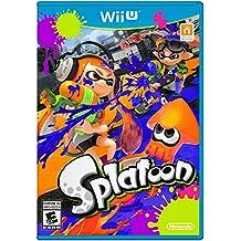 Splatoon (Nintendo Wii U)