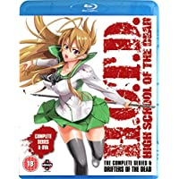 High School of the Dead: The Complete Series