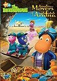 Backyardigans - Movers Of Arabia [DVD]