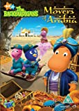 Backyardigans - Movers Of Arabia [DVD] [Reino Unido]