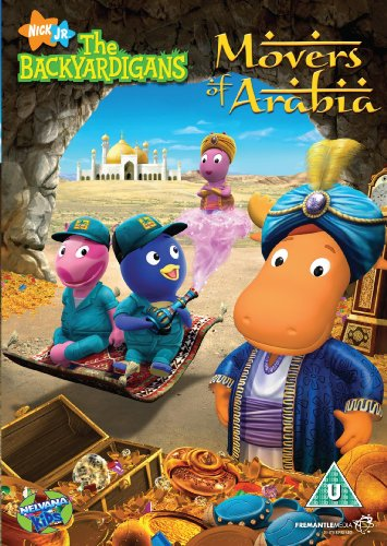 Movers Of Arabia