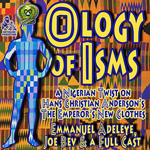 The Ology of Isms  Audiolibri