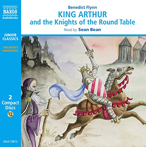 king-arthur-and-the-knights-of-the-round-tablestories-from-camelot-junior-classics