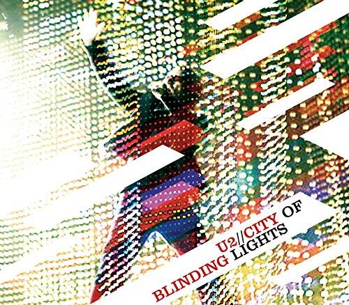 City Of Blinding Lights (Radio Edit), usato usato  Spedito ovunque in Italia