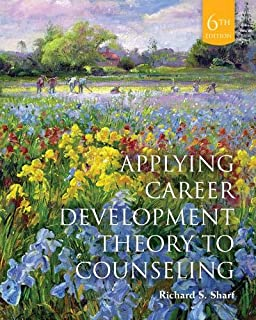 Applying Career Development Theory to Counseling (1285075447) | Amazon price tracker / tracking, Amazon price history charts, Amazon price watches, Amazon price drop alerts