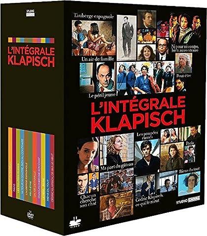 Ma Part Du Gateau - L'Intégrale Klapisch / Cédric Klapisch Collection -