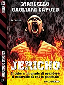 Jericho (Horror Story) (Italian Edition) by [Marcello Gagliani Caputo]