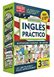 Inglés En 100 Días - Inglés Práctico - Audio Pack (Libro + 3 CD's Audio) / English in 100 Days - Practical English Audio Pack (Ingles en 100 dias)