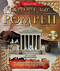 Explore 360 Pompeii: Be Transported Back in Time with a Breathtaking 3D Tour (Digital 360 Degree)