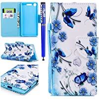 891451de5b8 Show only World Wrestling Entertainment items · EUWLY Sony Xperia XZ1  Compact Leather Wallet Case