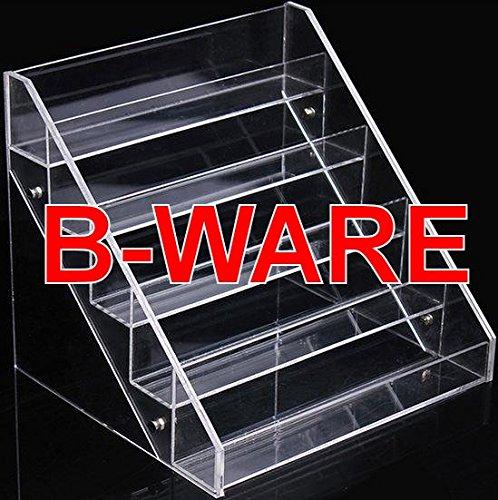 -b-ware-smalto-della-scala-display-small-per-circa-30-bottiglie-con-5-ripiani-realizzato-in-acrilico