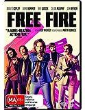Locandina Free Fire [Edizione: Australia]