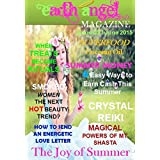 Earth Angel Magazine: Issue 3 - June 2015 (English Edition)