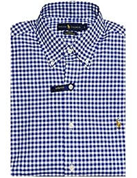 Amazon.co.uk  Ralph Lauren - Tops, T-Shirts   Shirts   Men  Clothing efae22f51a72