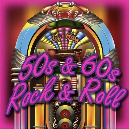 50s & 60s Rock & Roll (Instrumental)