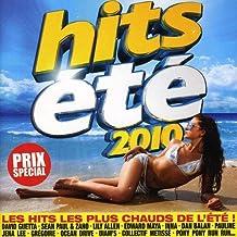 Hits Eté 2010