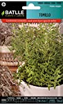 Semillas Aromáticas - Tomillo-Farigola -...