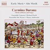 Carmina Burana (Anonyme)
