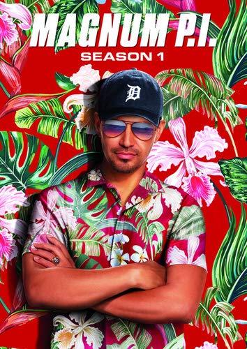 Magnum P.I.: Season One -