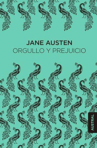 Orgullo y prejuicio (Austral Singular) por Jane Austen
