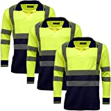 StandSafe High Visibility Reflective Work Tops | Multipacks