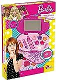 Lisciani Giochi 63253-Barbie Make Up Set, 63253