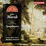 John Marsh: Sinfonien Nr.2, 6, 7 & 8
