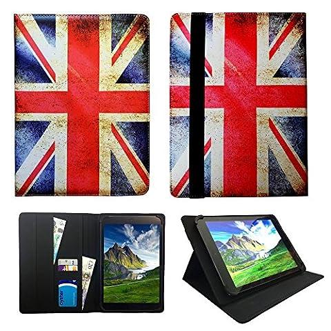 Coque Tablette 9 Pouces - Logicom L-ement 1043 BTK 10.1 Pouces Tablette