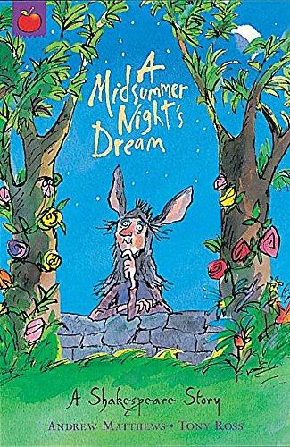 A Midsummer Night's Dream (A Shakespeare Story)