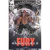WWE UNMATCHED FURY FIGURES #8 - BOOGEYMAN by Jakks Pacific