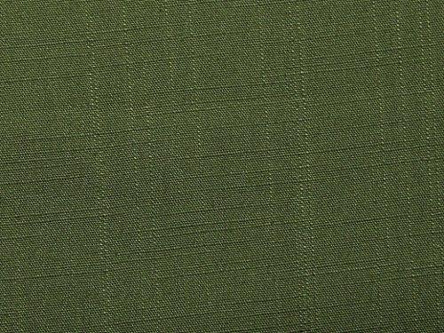 Strukturierte Gewebe Baumwolle Spandex Kleid Stoff Olive Grün–Meterware (Baumwolle Kleid Strukturierte)