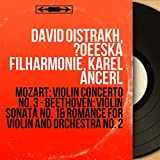 Romance for Violin and Orchestra No. 2 in F Major, Op. 50