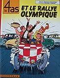 """Afficher """"Les 4 as et le rallye olympique"""""""